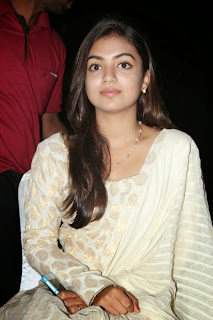 Nazriya Nazim Looks Super Cute with Lovely Eyes must see pics
