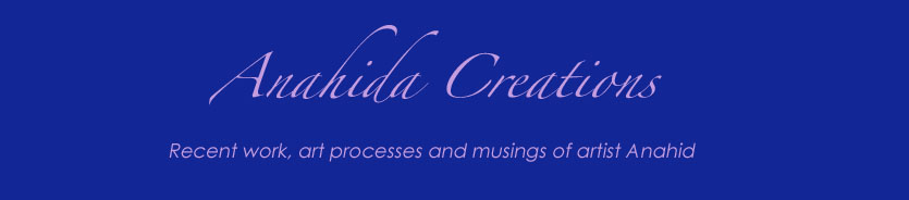 Anahida Creations