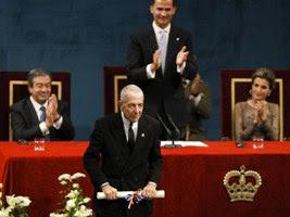 Leonard Cohen Premio Principe de Asturias de las letras