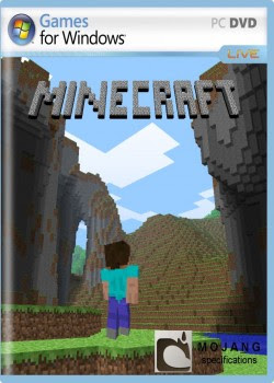 Download MineCraft   1.4.2