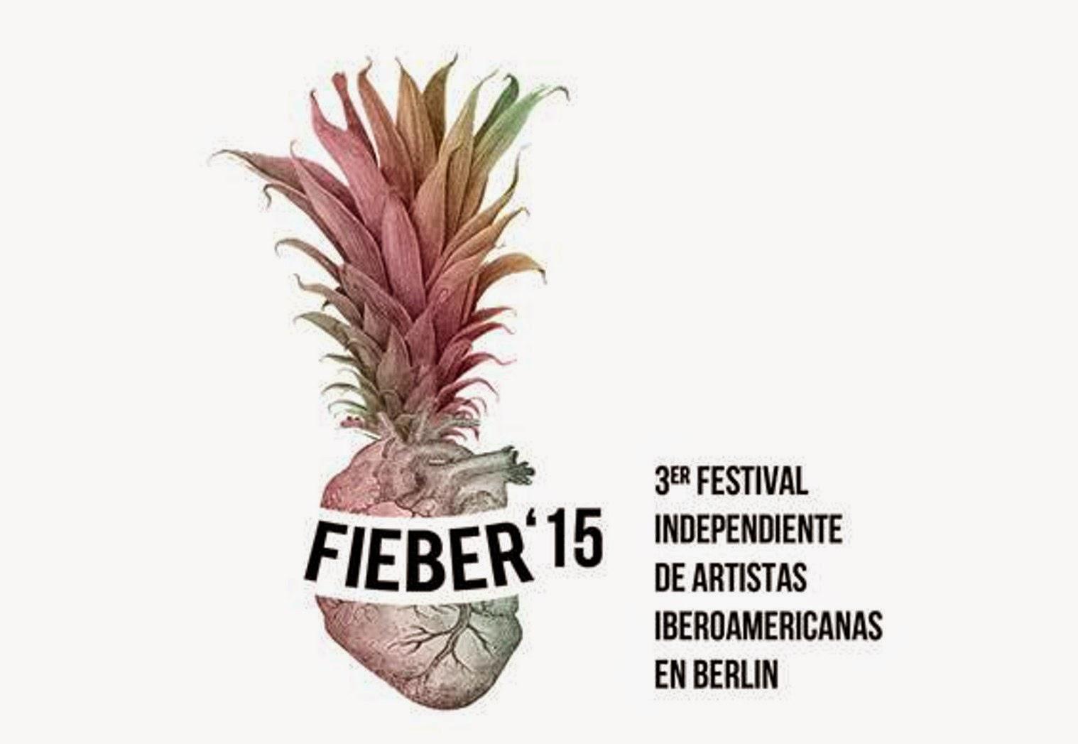 Fieber Festival 28, 29, 30 y 31 Mayo