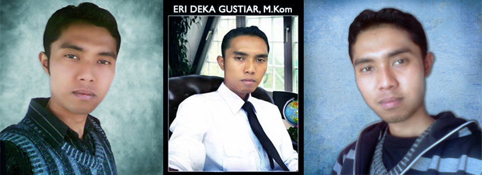 Eri Deka Gustiar-Blog