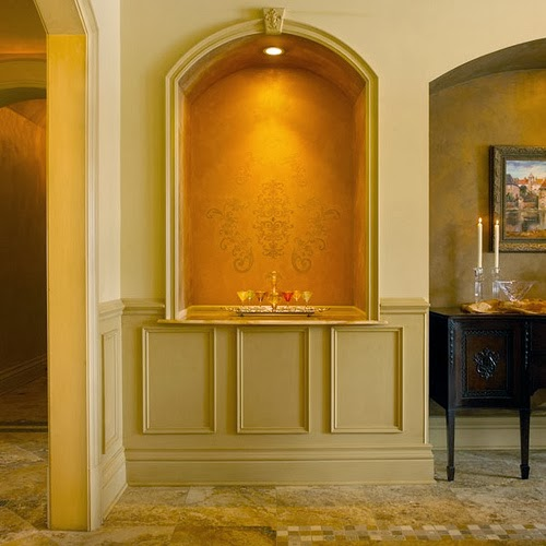 Wall Niches Designs wall niches Wall Niche Designs