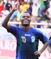 Mbwana Samatta, African Player of The Year, TP Mazembe