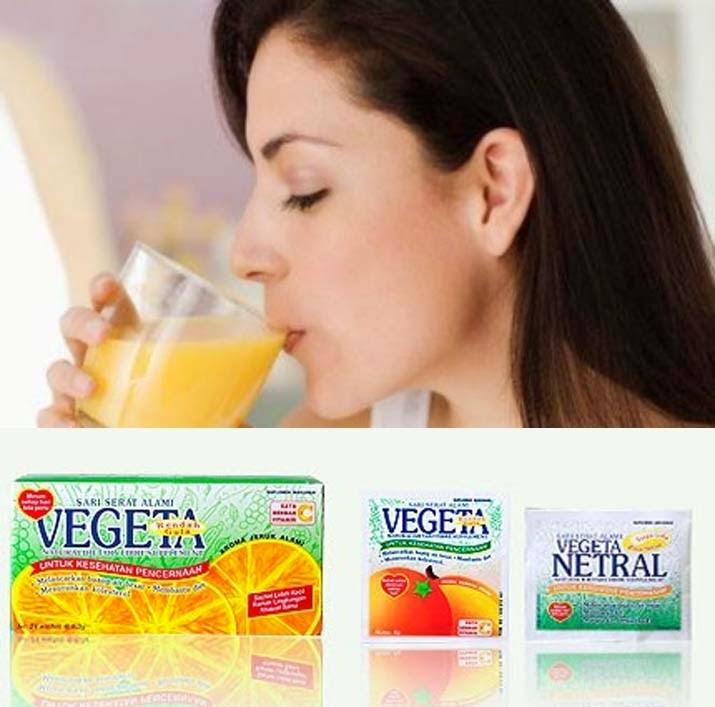 Amankah Minum Vegeta Saat Hamil Untuk Atasi Sembelit | Dr ...