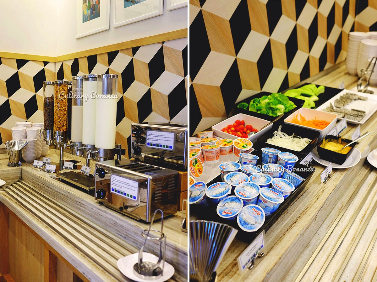 Holiday Inn Express Bangkok Sathorn (www.culinarybonanza.com)