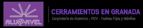Cerramientos Granada - 611 086 230 - Cortinas de cristal en Granada