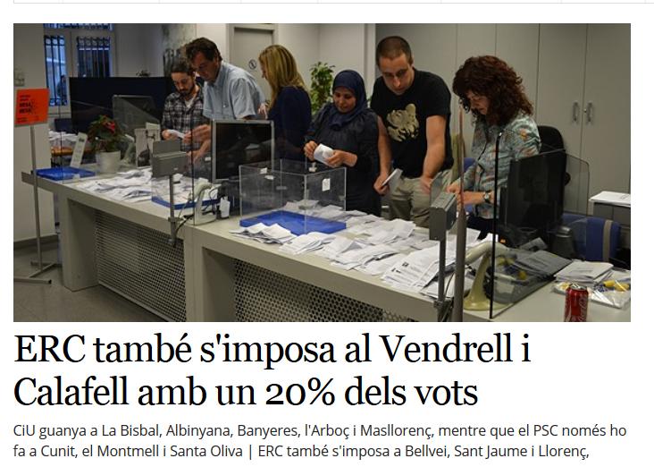 http://www.naciodigital.cat/delcamp/baixpenedesdiari/noticia/1686/erc/tamb/imposa/al/vendrell/calafell/amb/20/dels/vots