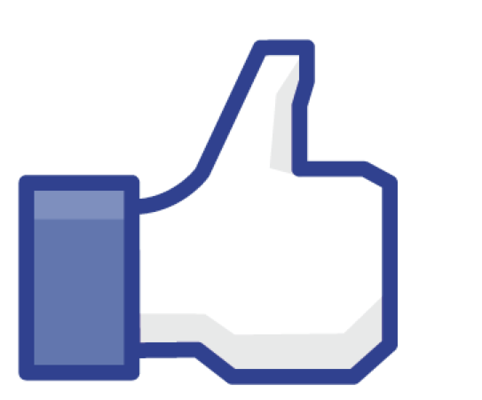 Facebook Logo 2012 Wallpaper
