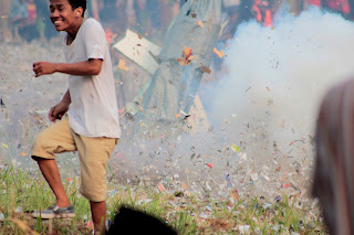 Petasan Pondok Aren Tangerang Selatan