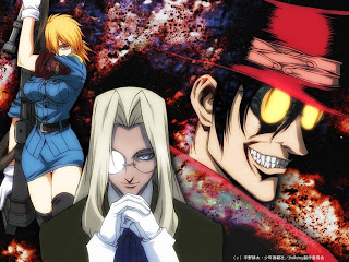 anime asesinato manga gore