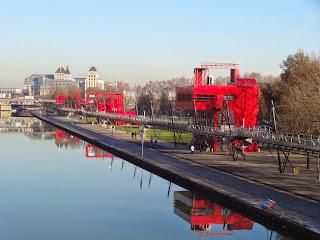 Parc de la Villette