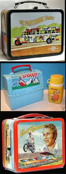Lunchboxes: