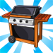viral famousrestaurants barbecue 75x75 - Material CityVille: O restaurante famoso