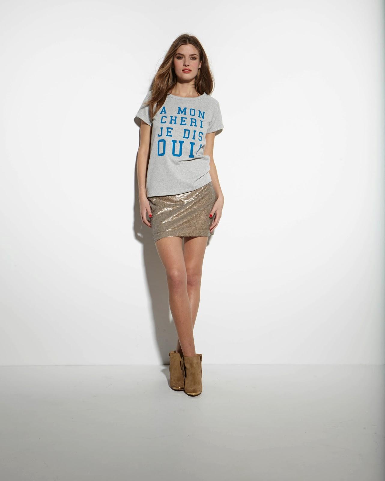 ss14, graphic tshirt, slogan