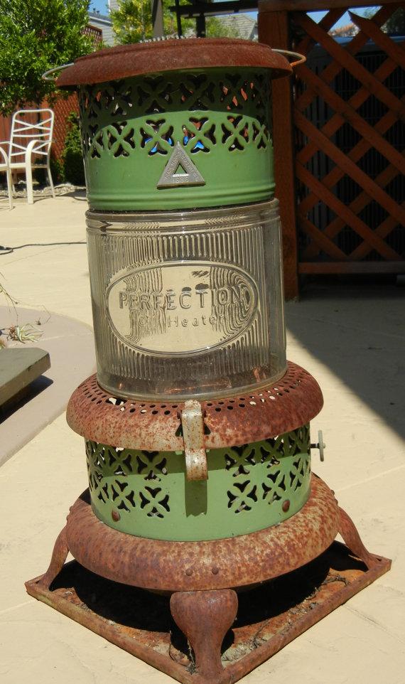 Relaxshacks Com Vintage Oil And Kerosene Heaters Heat For