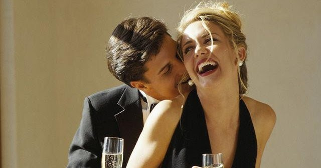 Rich men online dating