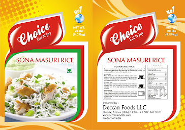 Choice Rice