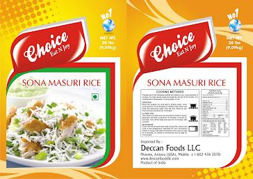 Choice Rice