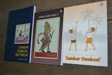 trilogi buku GAMBAR OEMBOEL INDONESIA