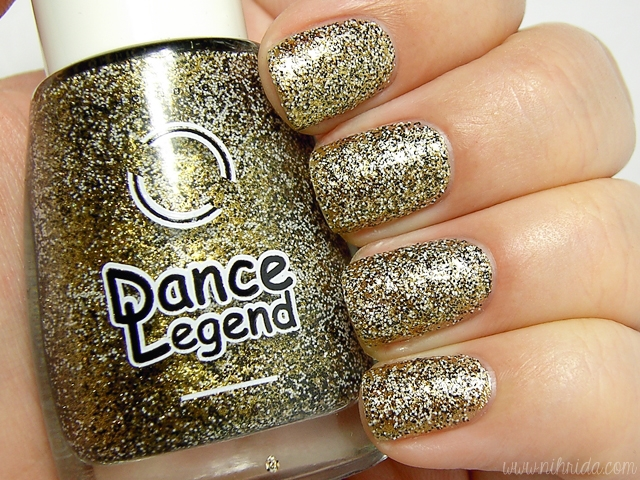 Dance Legend Caviar Collection - Dorado