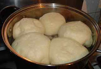 how to steam Chinese bread-mantou at home