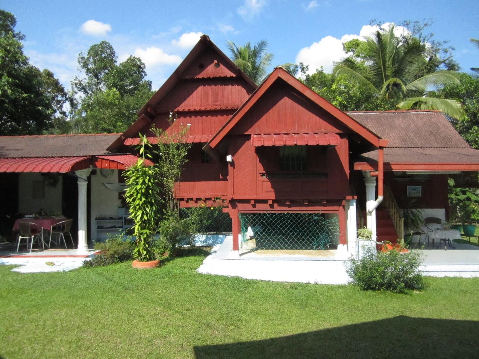 ujang kutik negeri sembilan rumah rumah reka bentuk