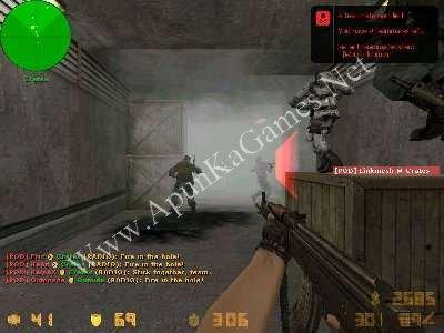 counter strike-condition zero 1.6 game full version free