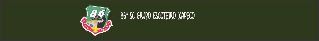 Grupo Escoteiro Xapecó