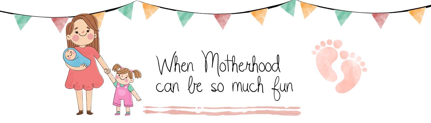 Mommy Tanoyo| Kumpulan Cerita Keluarga