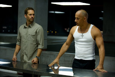 fast and furious 6 vin diesel paul walker