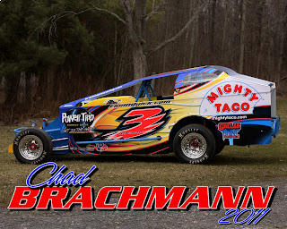 Club wago 39 s dirt racing blog brachmann 2011 scheme for Dirt track race car paint schemes