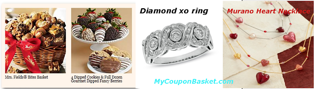 Red Envelope's Enticing Valentine Gifts @ 10% OFF
