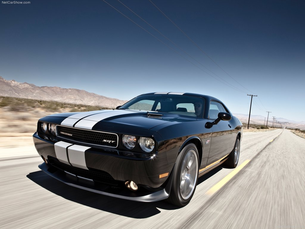 dodge challenger srt8 392 2012 model car report daily. Black Bedroom Furniture Sets. Home Design Ideas