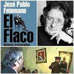 """""""EL FLACO"""", EL LIBRO DE JOSE PABLO Feinmann SOBRE NÉSTOR"""