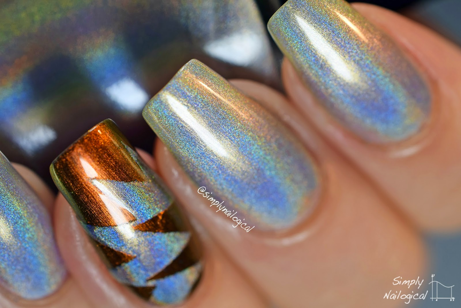 Mega (L) - ILNP Fall 2014 collection