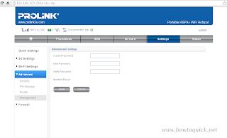 Prolink PRT7001H