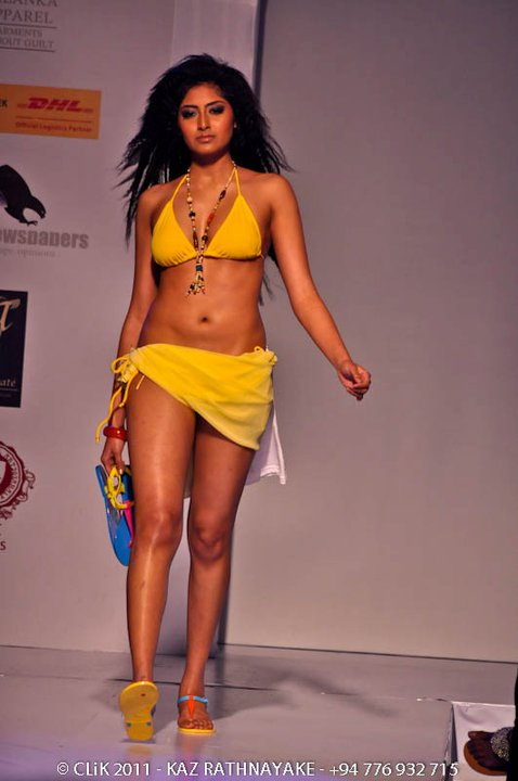 lanka sri show xxx fashion photo