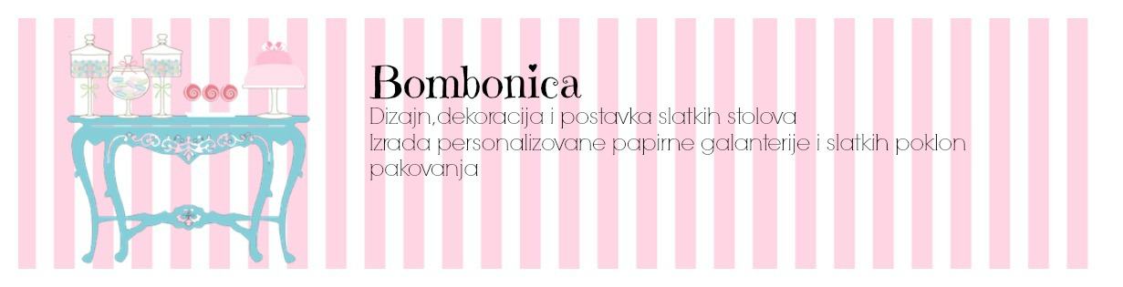 Bombonica