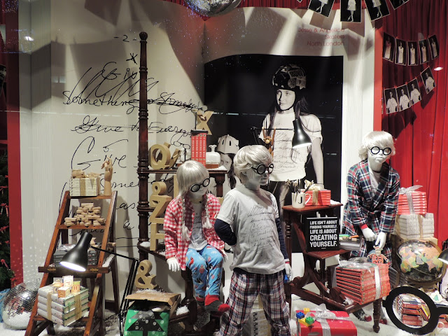 Visual Merchandising for Children is Child's Play