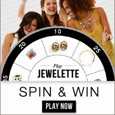 Shop: My Boutique +Spin & Win