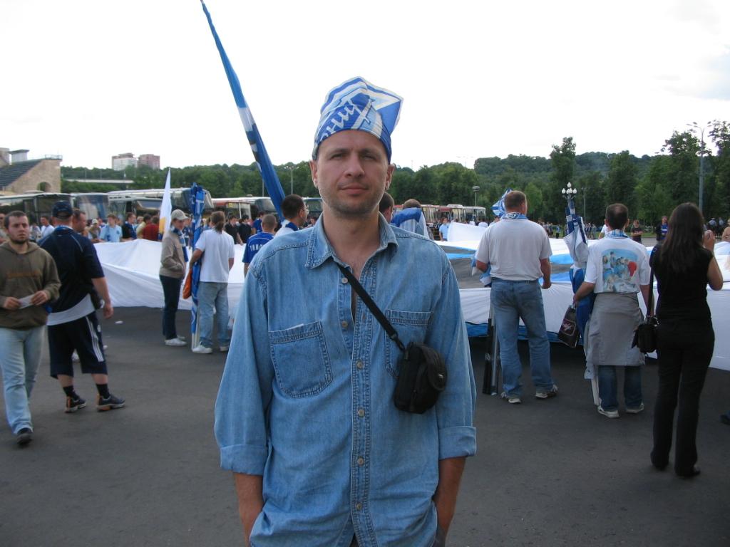 Vlad Kuleshov