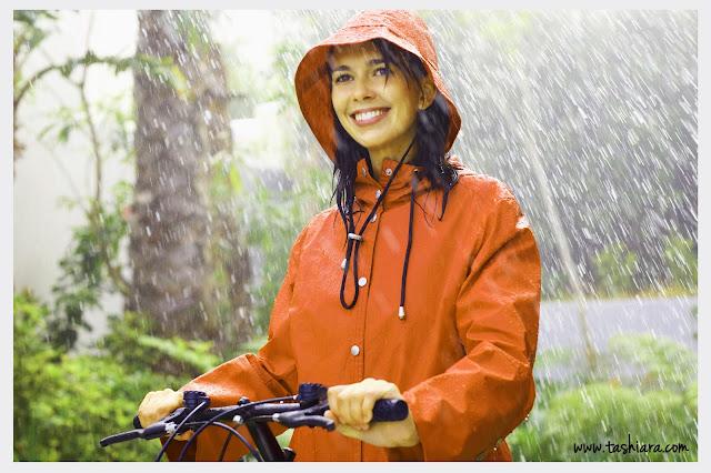Rainy Season Dresses