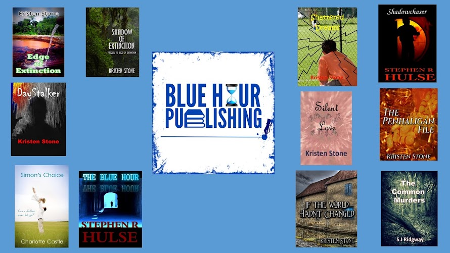 Blue Hour Publishing