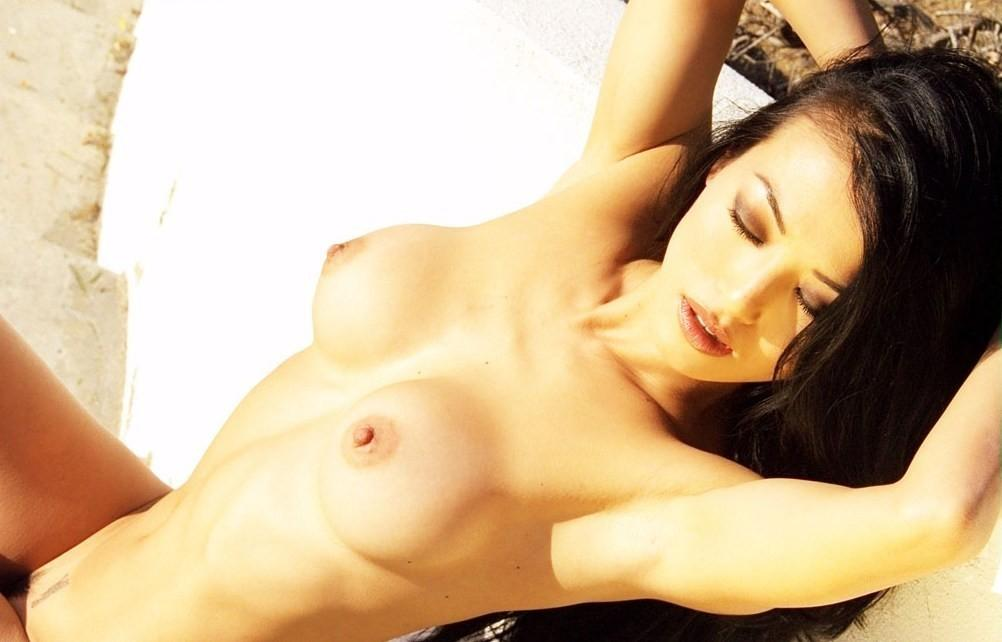 And Sung hi lee nude think