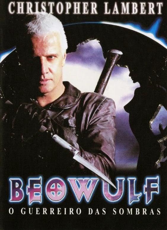 Beowulf: O Guerreiro das Sombras Dublado