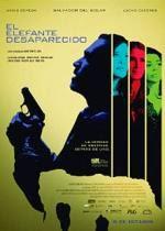 Afiche de El Elefante Desaparecido