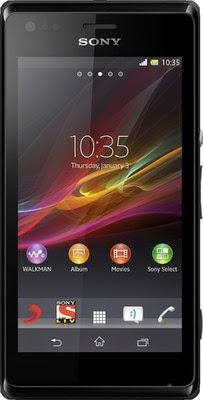 Sony Xperia M - Moto G Alternative