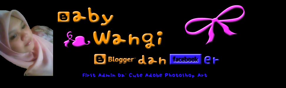 ๑•ิ.•ั๑ Beby Wangi Official Belog ๑•ิ.•ั๑