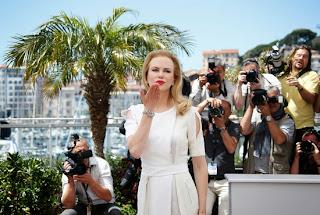 CANNES C'est la star du jour : Nicole Kidman